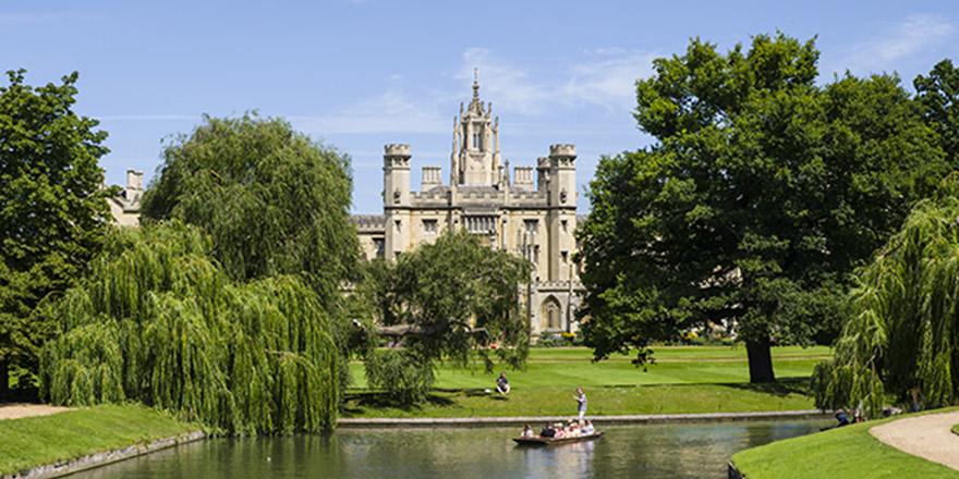 Central Cambridge Intro 880