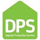 Logo DPS green