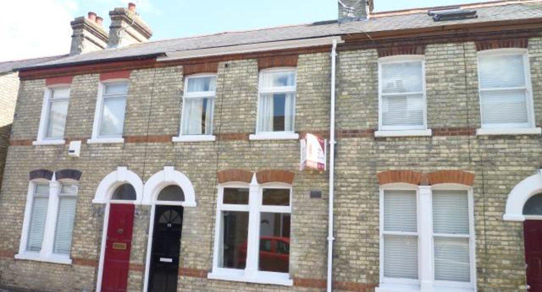 Magnificent 2 Bedroom 1 Bathroom House To Rent In Cambridge Cambridge Download Free Architecture Designs Lukepmadebymaigaardcom