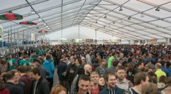 Cambridge Beer Festival - 14th to 17th November