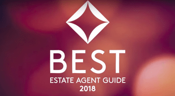 It's official! We're among the UK's best Estate Agents