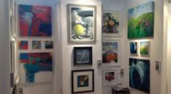 Cambridge Art Fair - 9th to 12th November